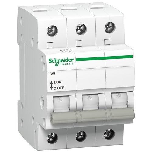 Rozłącznik izolacyjny 3P 63A A9S62363 Schneider
