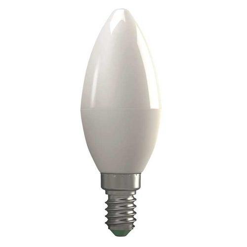 Żarówka LED 4W E14 330lm świeca ciepło biała
