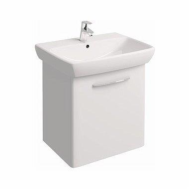 Zestaw szafka z umywalką Koło Nova Pro 65 cm M39025000