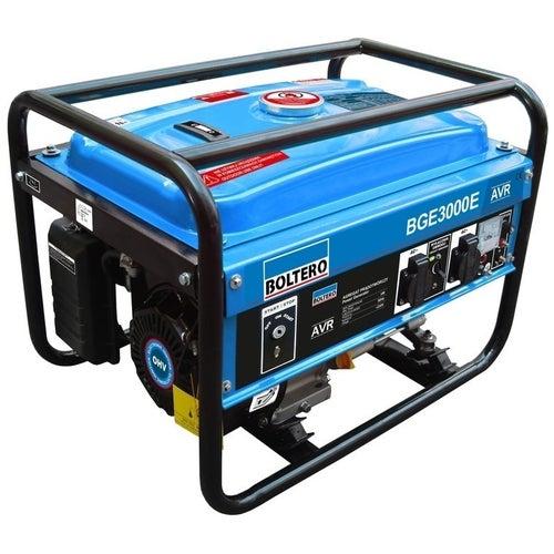 Agregat prądotwórczy Boltero 3 KW BGE3000E