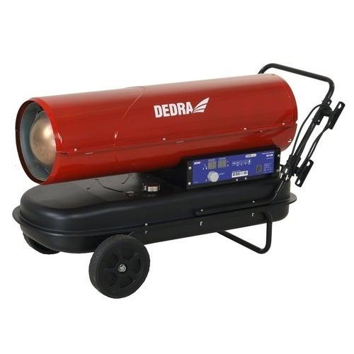 Nagrzewnica olejowa Dedra 50 kW