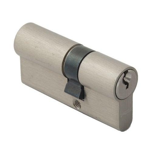 Wkładka drzwiowa bębenkowa Yeti 30/30 mm