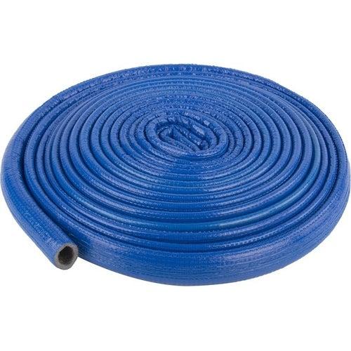 Otulina niebieska PE PWL 18x6 mm 10 mb