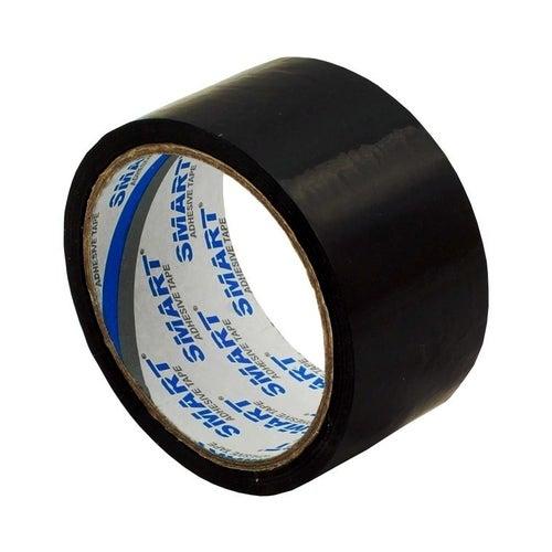Taśma do pakowania czarna 45m x 48mm
