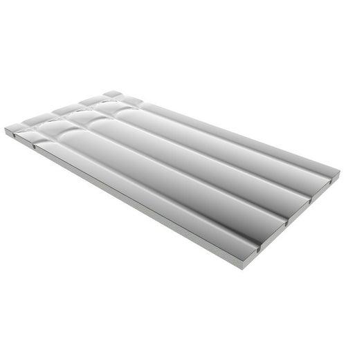 Grzejnik aluminiowy Sottile 560x750