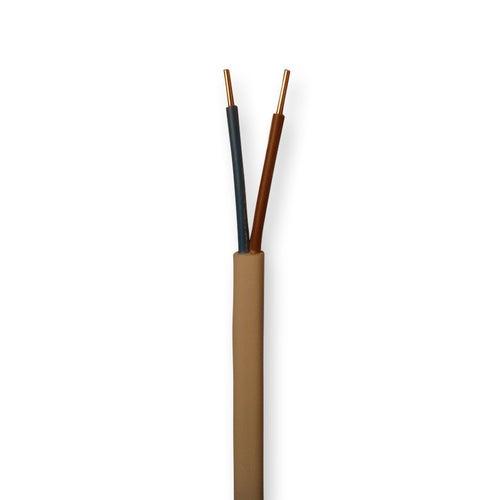 Przewód YDYp 2x1mm2 1m