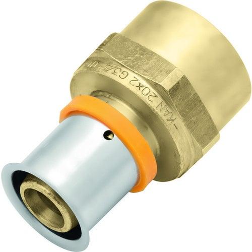 Kan Press Złączka GW 20x2 mm G1/2