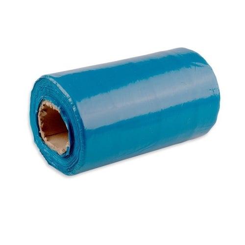 Folia kablowa 20cm/50m niebieska
