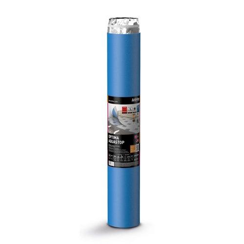Podkład pod panele podłogowe Optima Aquastop 1000x100x2mm op. 10m2