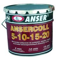 Klej Ansercoll 5-10-15-20, 5.5 kg