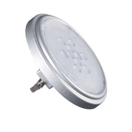 Żarówka LED 11W G5,3 900LM AR111 12V ciepło biała