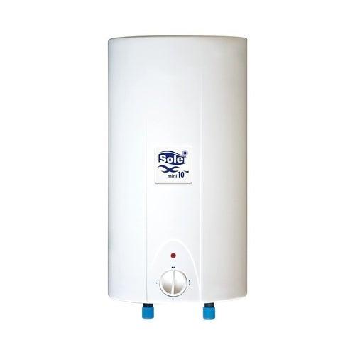 Elektryczny ogrzewacz wody Solei Mini 10 l podumywalkowy