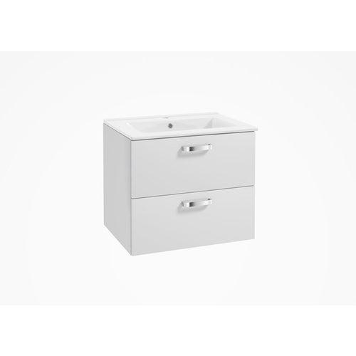 Zestaw szafka z umywalką Onas Luki 60 cm 095-D-06004+1