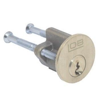 Wkładka systemowa do zamków nawierzchnych fi 44x70 mm
