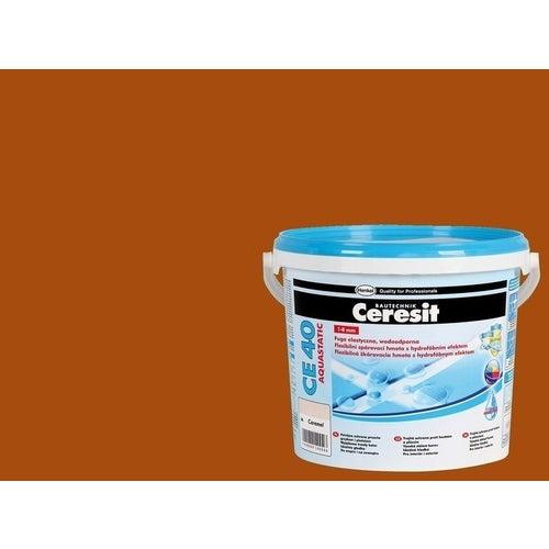 Fuga CE40 Aquastatic 49 clinker 2 kg