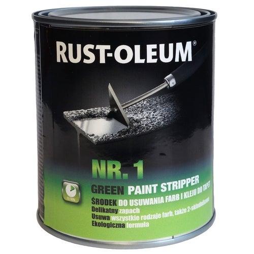 Środek do usuwania farb i klejów do tapet Rust-Oleum 0,75l