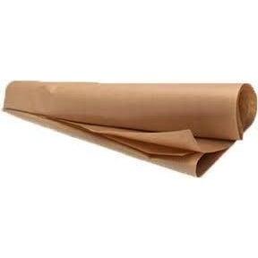 Papier szary do pakowania 5 arkuszy 102x130 cm
