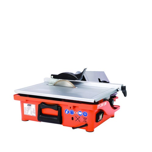 Przecinarka do glazury 550W 180 mm TT200EM Norton Clipper