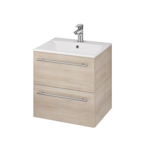 Szafka z umywalką Cersanit Gracja 50cm SZFZ1001911898