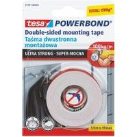 Taśma montażowa Tesa Powerbond 1,5m x 19mm