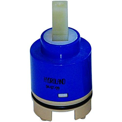Regulator do baterii jednouchwytowej wysoki 35 mm