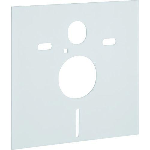 Podkładka akustyczna pod miskę WC Geberit 156.050.00.1