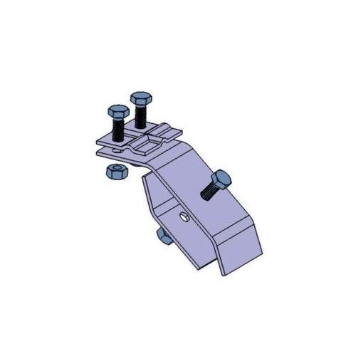Złącze rynnowe zacisk 2 śruby M6