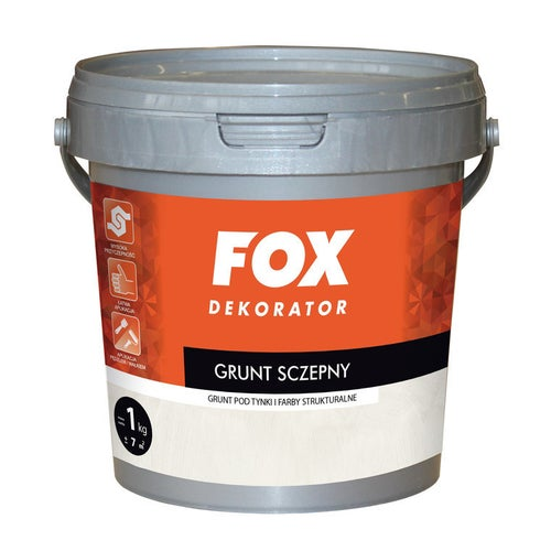 Grunt sczepny Fox Dekorator 1kg