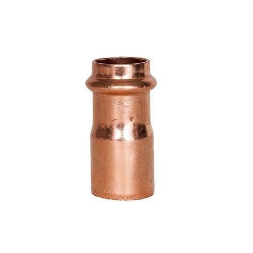 Woda Łącznik redukcyjny 28x22 mm