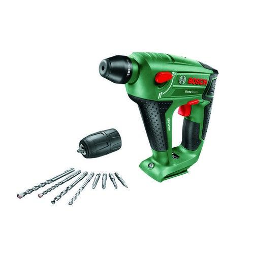 Młotowiertarka 18V 0,6J Uneo Maxx 18 Bosch / bez aku