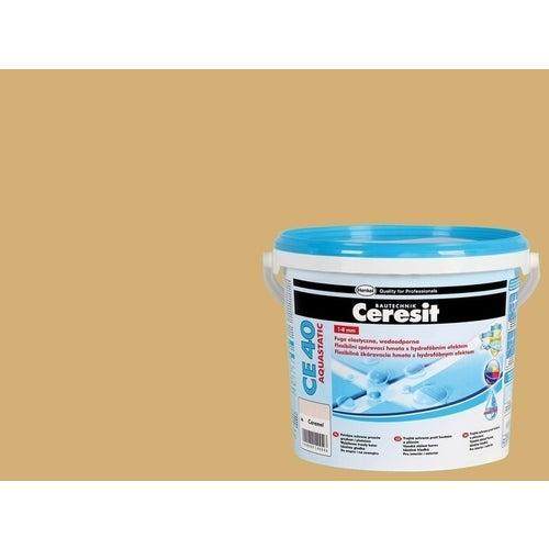 Fuga CE40 Aquastatic 44 toffi 2 kg