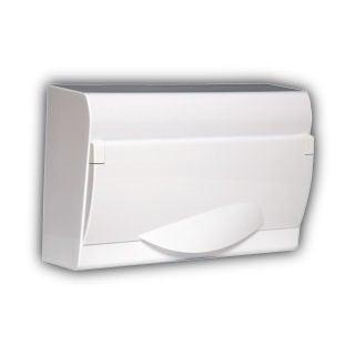 Rozdzielnica natynkowa Green Box 20 modułowa 2355-01 Elektro-Plast
