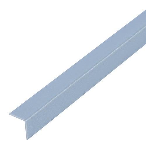 Kątownik PVC 15x15x1/1m