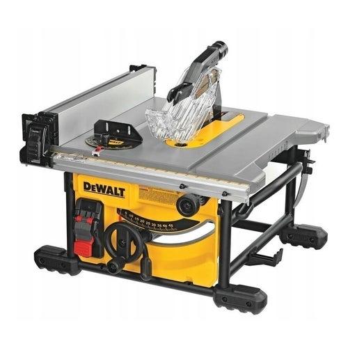 Piła stołowa 1850W 210 mm DWE7485 DeWalt
