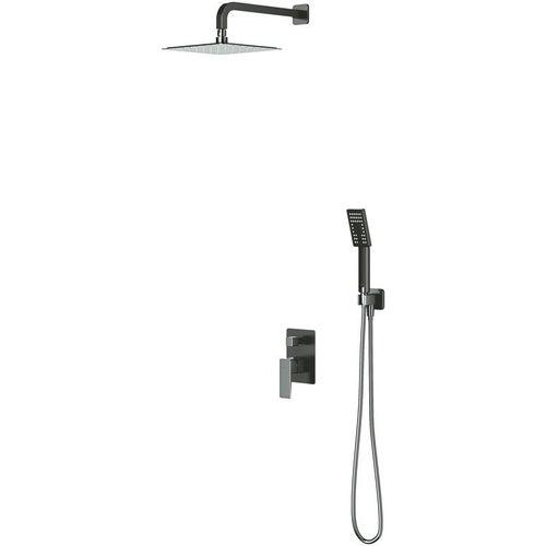 System podtynkowy prysznicowy Omnires SYSPM10GR