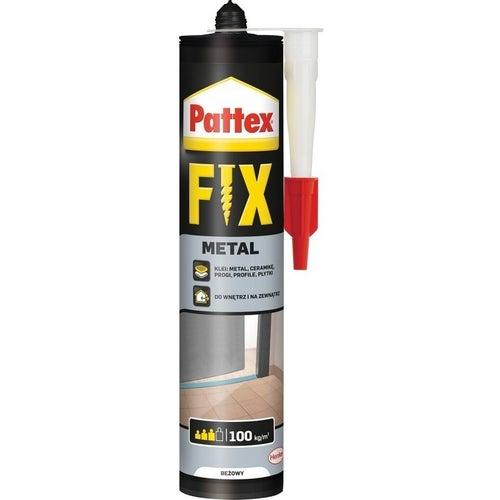 Klej do metalu Pattex Fix 392g