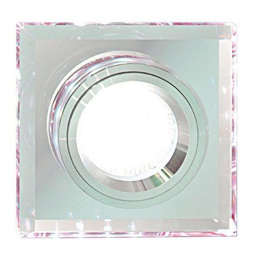 Oczko sufitowe Stan 50W GU10+LED 1,1W