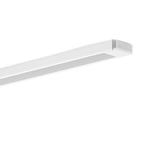 Profil aluminiowy do taśm LED Micro biały 2m