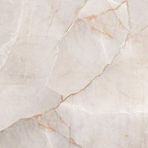 Gres polerowany Mont Blanc white 60x60 cm 1,44m2