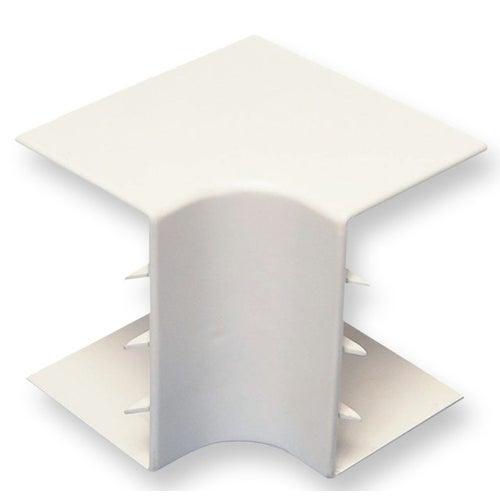 Narożnik wewnętrzny NW 18x50mm UV biały