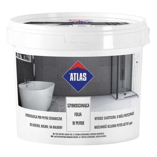 Szybkoschnąca folia w płynie Atlas 2 kg