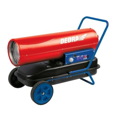 Nagrzewnica olejowa Dedra 20 kW