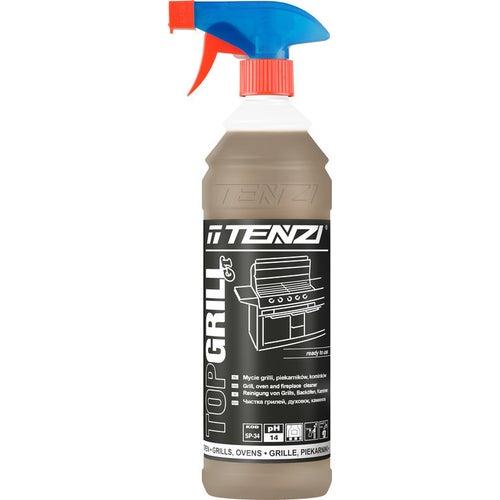 Tenzi TopGrill GT grille i piecyki 1L