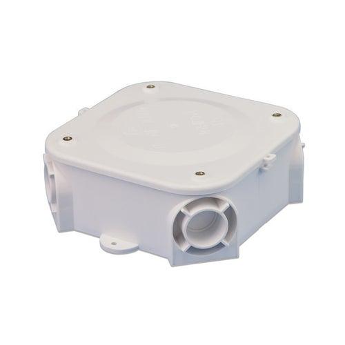 Puszka natynkowa POI-28 IP30 145X145X56mm