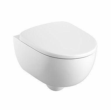 Miska WC wisząca Koło Nova pro Premium M39050000
