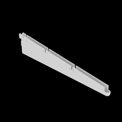 Wspornik Quick and Easy 434x73x12 mm