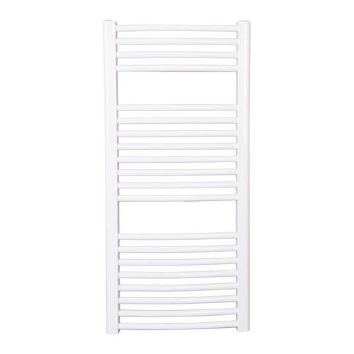 Grzejnik łazienkowy Wenecja 96x45 cm, biały