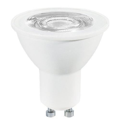 Żarówka LED 6,9W GU10 575lm 36st ciepło biała