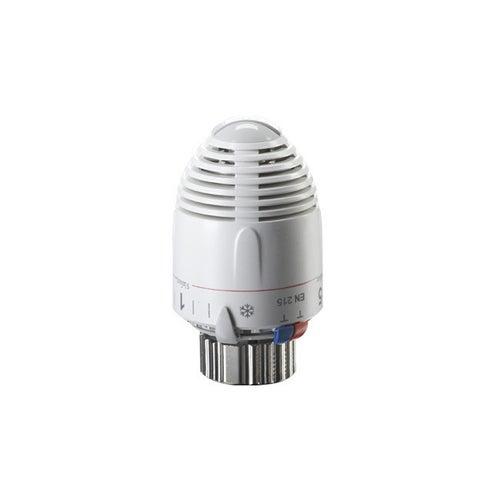 Głowica termostatyczna Fusion GZ 0.5A PN10 M30x1,5, biała