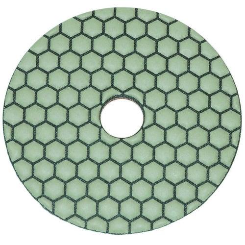 Diamentowy dysk polerski TRZMIEL 100mm 800